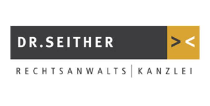 Rechtsanwalt Dr. Seither