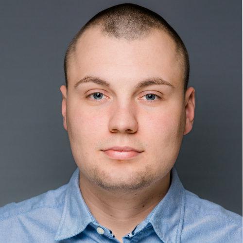 Portrait von Meikel Hartmann, phi-itservice