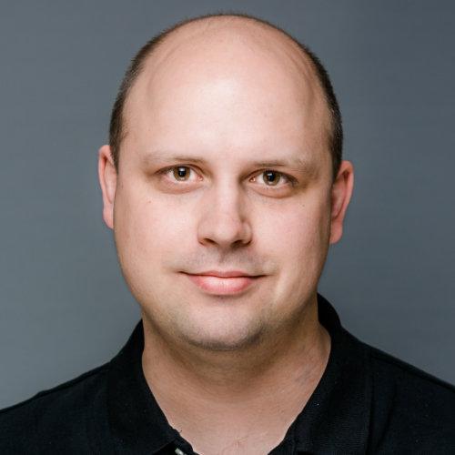 Portrait von Michael Metzinger, phi-itservice