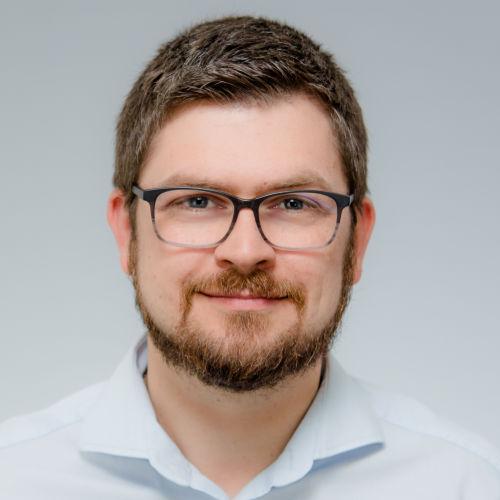 Portrait von Philipp Reise, phi-itservice